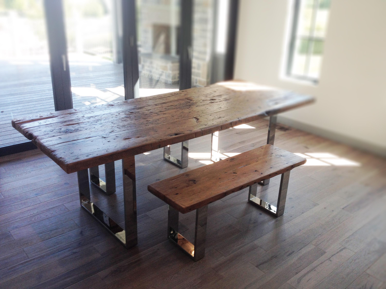 Ross Table Detail
