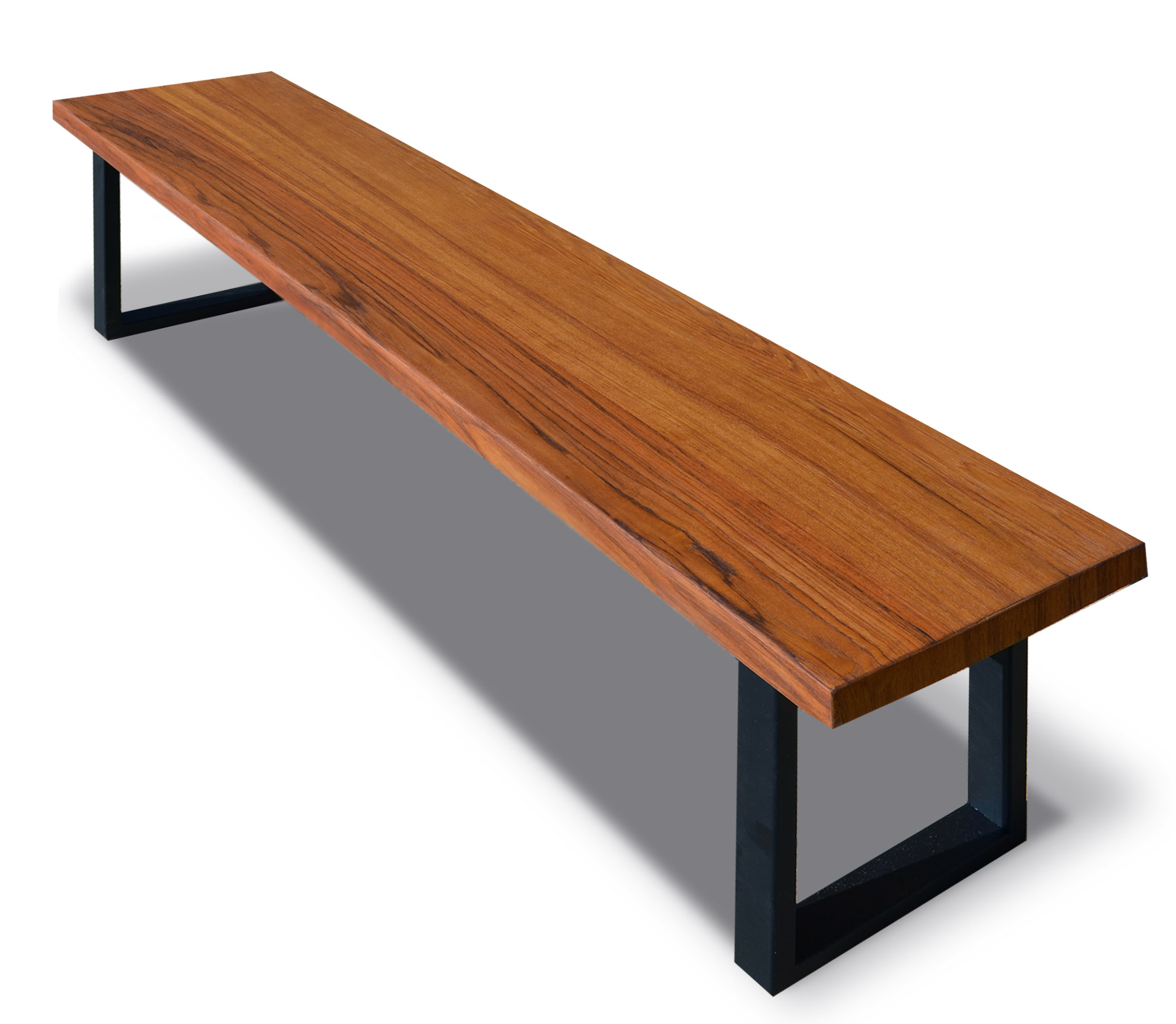 Sensational Exotic Wood Dining Benches Abodeacious Caraccident5 Cool Chair Designs And Ideas Caraccident5Info